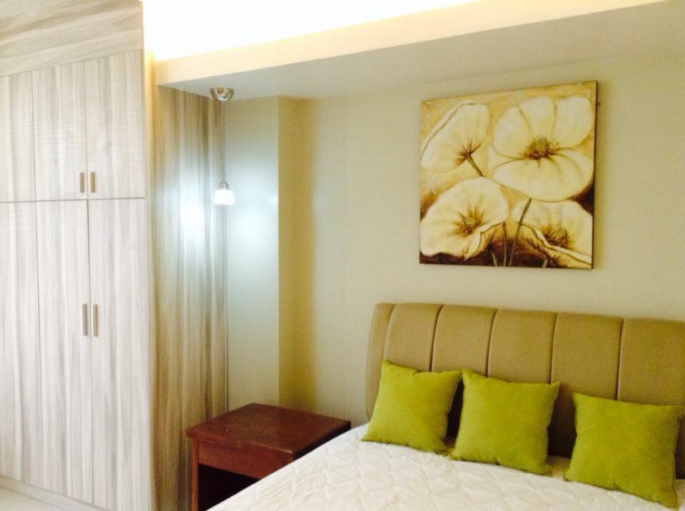 1 Bedroom Condo For Rent Midori Residences Cebu