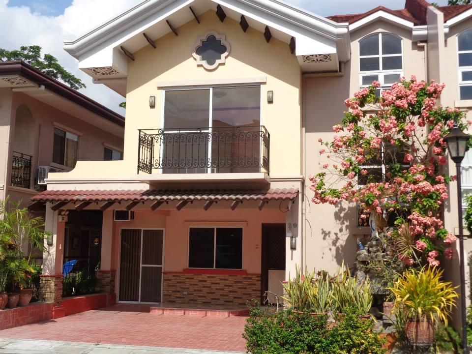 Acacia Place | House and Lot for Sale | Banawa Cebu City