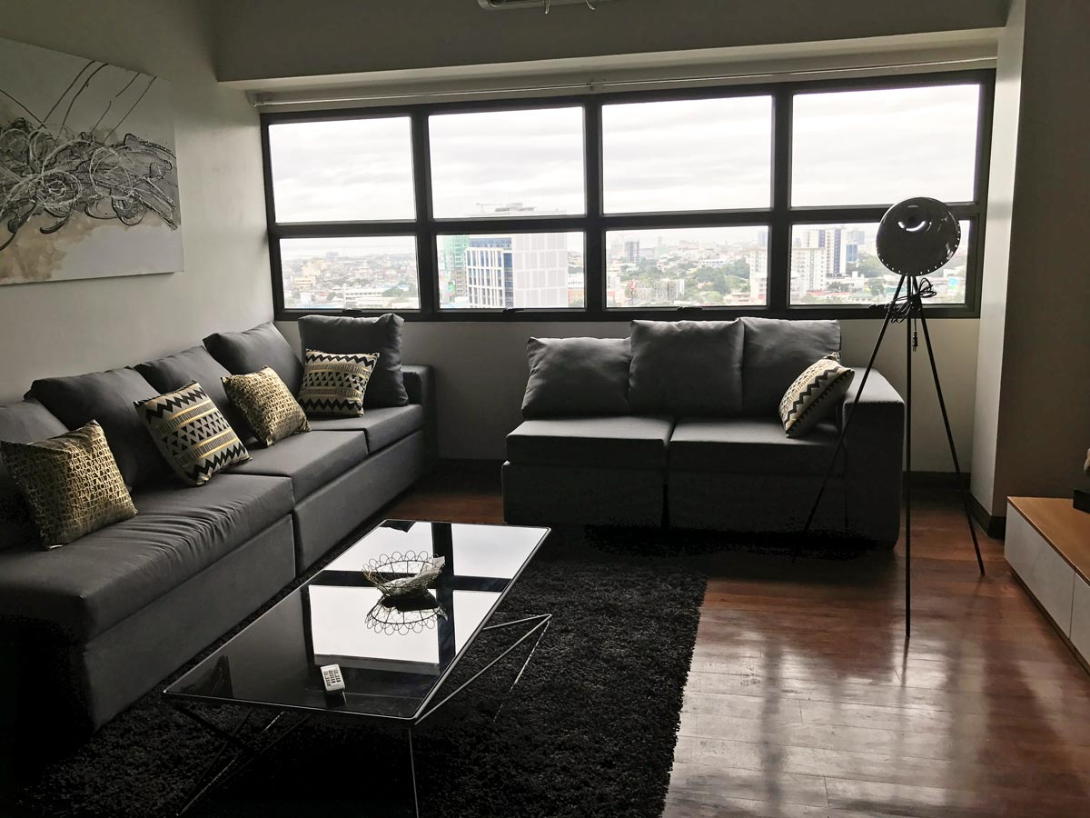 Avalon Condo For Rent Cebu 3 Bedroom 4
