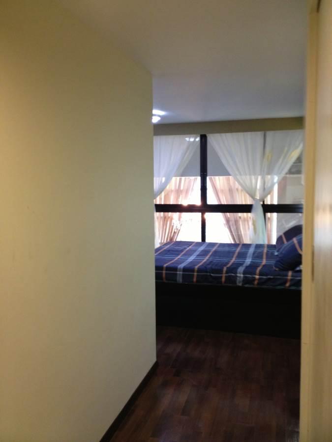 2 bedroom loft. Club-Ultima-Residneces-Loft-Condo-for-sale-cebu- 2 Bedroom Loft
