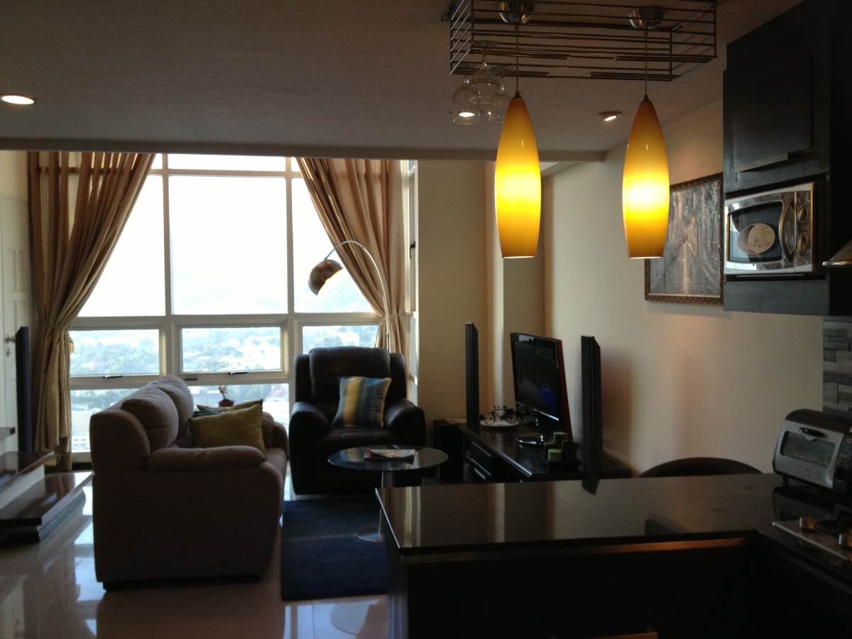 Club Ultima Residneces Loft Condo for sale cebu. Club Ultima Residences   2 Bedroom Loft Unit   Rush Sale