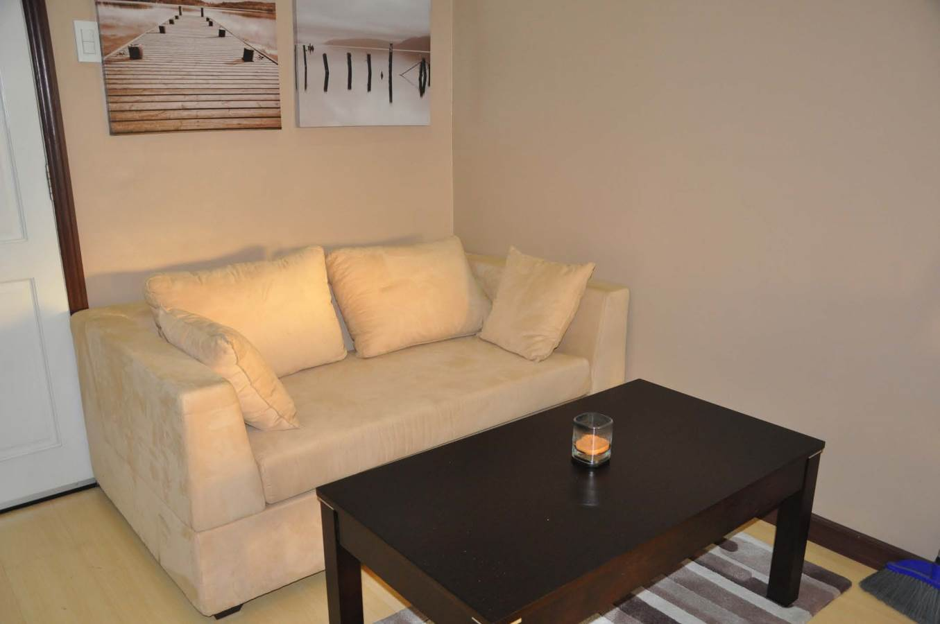 Palaciego Uno 1 Bedroom Fully Furnished Condo For