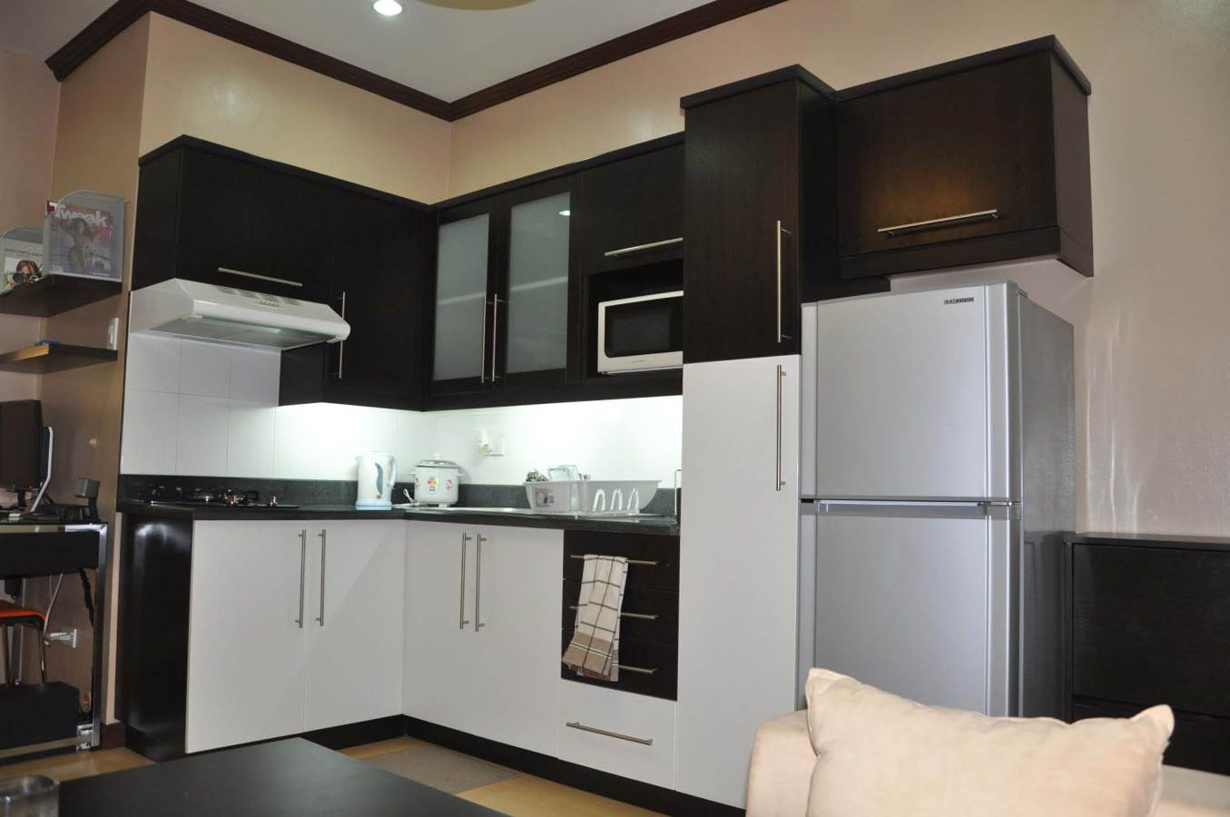 Palaciego Uno Fully Furnished 1 Bedroom Condo Unit For