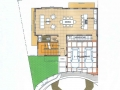 panorama-overlooking-house-and-lot-for-sale-banawa-upper-ground-floor-plan