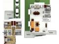Serenis-Single-Detached-UpHill-Floor-Plan-House-for-Sale-Liloan-Cebu