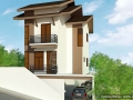Serenis - Single Detached UpHill House for Sale Liloan Cebu