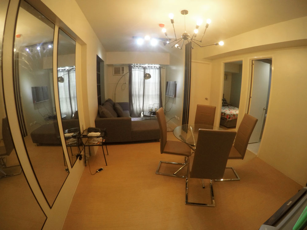Unit 1002 Avida Tower 2 1 Bedroom For Rent