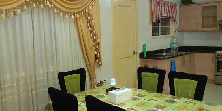 Casa Rosita House For Sale At Banawa Cebu Rfo Amp Semi Furnished