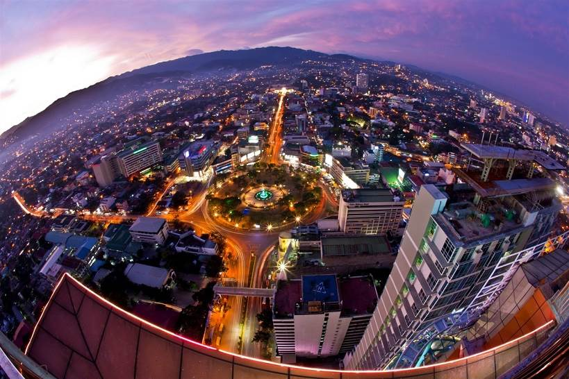 Asian cebu city summit