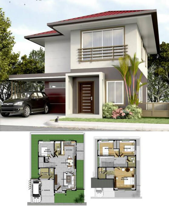 Luxuria-at-Josefa-Country-Homes-Banawa-Block1-Lot13-house-for-sale