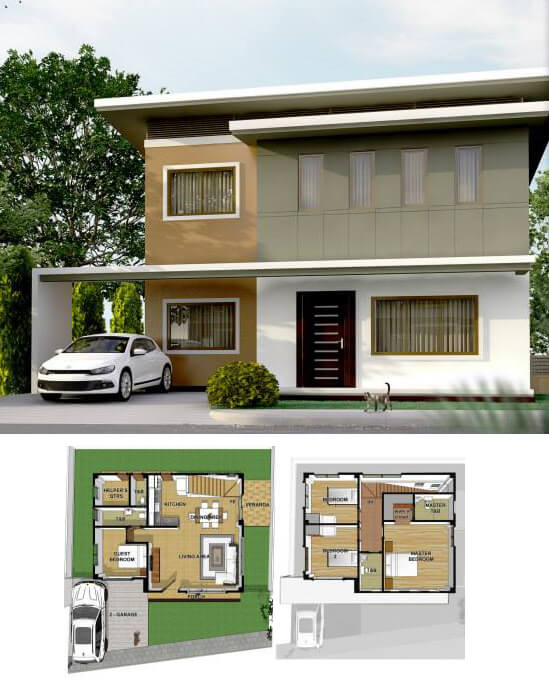 Luxuria-at-Josefa-Country-Homes-Banawa-Block4-Lot2-house-for-sale