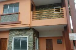 2 Storey House for Sale at Sta Maria Village Talamban Cebu City