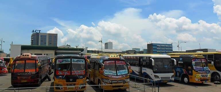 DOTC Mulls Road Map Study For Cebu