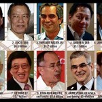 Top 6 Richest Filipino Tycoons Investing In Real Estate Business