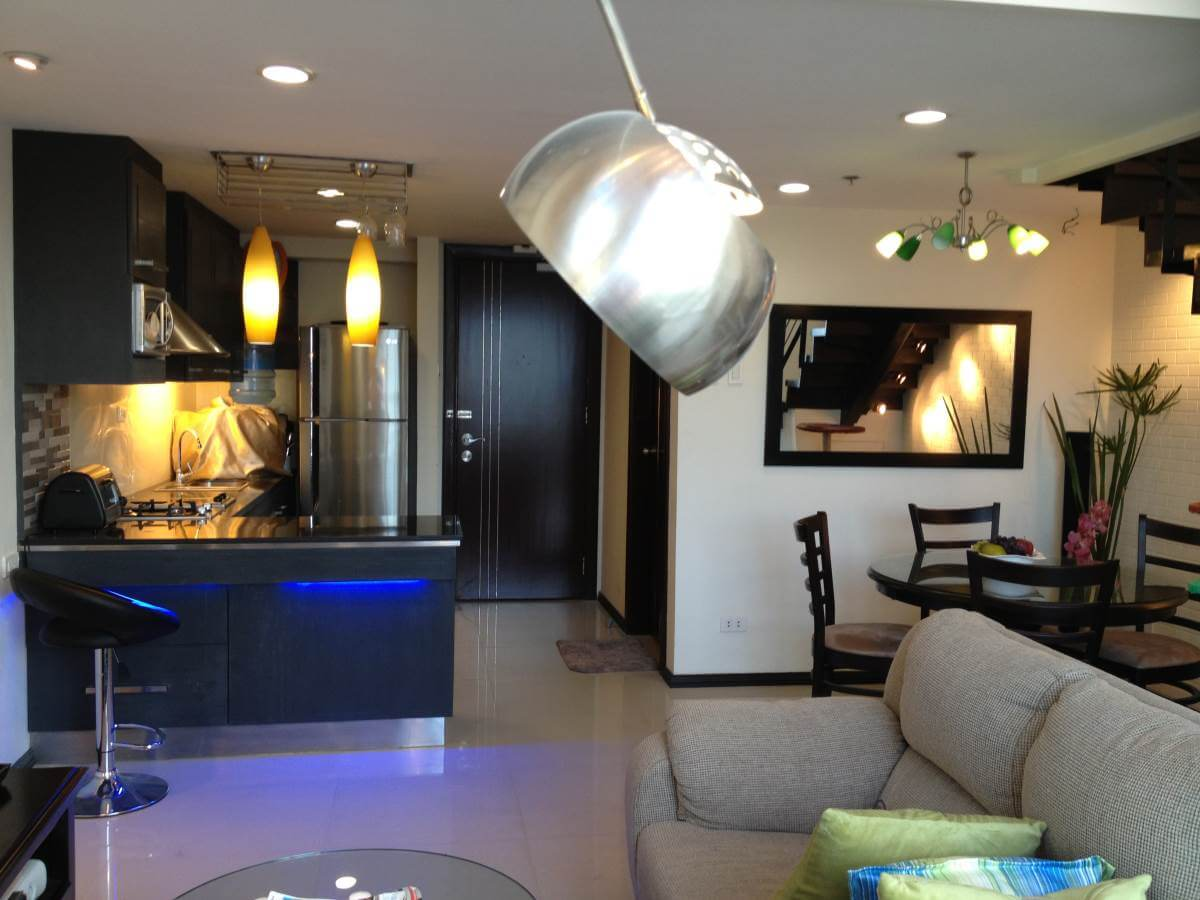 Club Ultima Residneces Loft Condo For Sale Cebu
