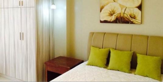 1 Bedroom Unit – Midori Residences