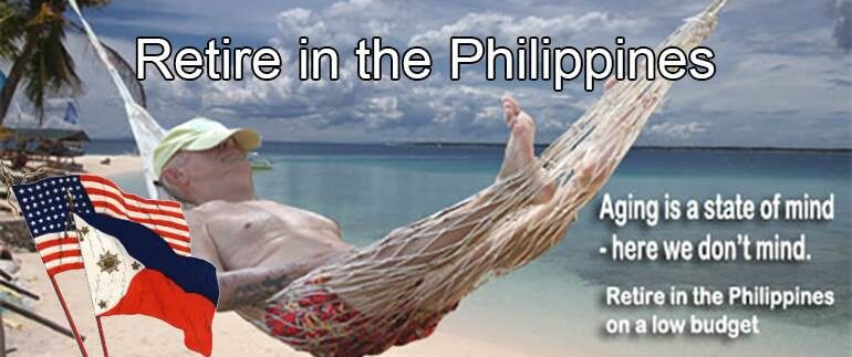 6 Reasons Why Americans Retire In The Philippines