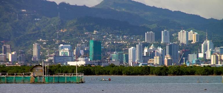 Cebu's quiet rise to NIE-hood