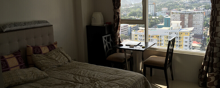 fully-furnished-studio-condo-unit-for-rent-calyx-centre-it-park-cebu-city