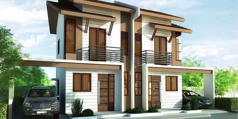 Serenis-Duplex-House-for-Sale-Liloan-Cebu