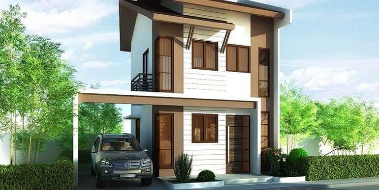 Serenis-Single-Attached-House-for-Sale-Liloan-Cebu