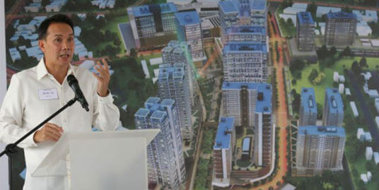 Multi-billion-property-project-launched-in-Subangdaku
